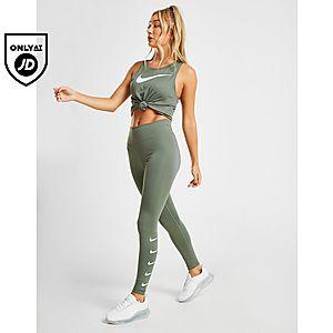 f9d2f15332 Nike Running Repeat Swoosh Tights