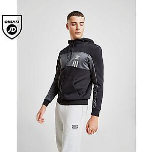 ce5f62082e adidas Originals Full Zip ID 96 Hoodie