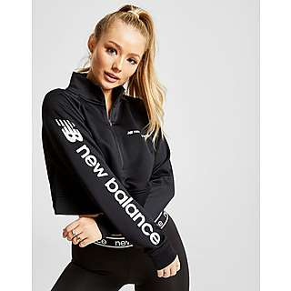 Women's Track Tops and Women's Tracksuit Tops | JD Sports