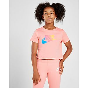 7b602352ac Nike Nike Sportswear Older Kids' (Girls') Cropped T-Shirt