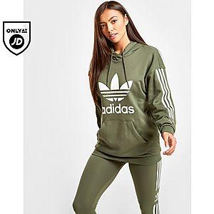50e41b5c Women's Clothing | Hoodies, T Shirts, Leggings & More | JD Sports