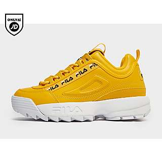 sale retailer 8be3e 624a9 FILA | JD Sports