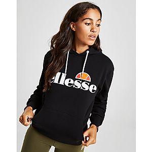dfdfbbd2 Ellesse Core Boyfriend Logo Hoodie