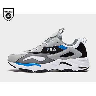 Men - FILA Mens Footwear | JD Sports
