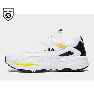 Men - FILA Mens Footwear | JD Sports