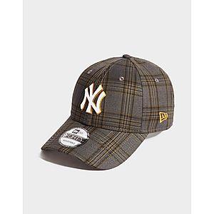 5e58a6cf595619 ... New Era MLB New York Yankees 9FORTY Cap
