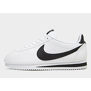 huge discount 40ce7 23840 Nike Cortez Leather Women s ...