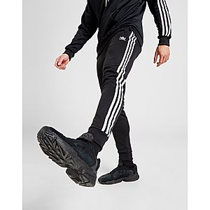 e589852a8fe adidas Originals Superstar Cuffed Track Pants adidas Originals Superstar  Cuffed Track Pants