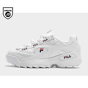 FILA D-Formation