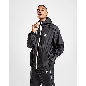 f5abf87c9 Nike Hoxton Woven Hooded Jacket