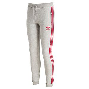 52c14a5184d adidas Originals Girls' Slim Pants Junior ...