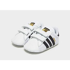 53ff7a54bd3cf adidas Originals Superstar Crib Infant ...
