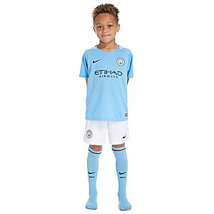 best loved a02c4 8e1ec Replica - Manchester City | JD Sports