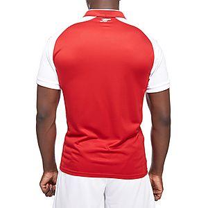e5ba09a1a43 ... PUMA Arsenal FC 2017 18 Home Shirt