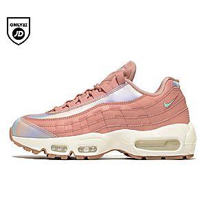 promo code db47a 48d8c Nike Air Max 95 Women s ...