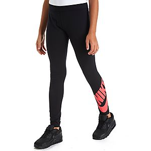 d726fabd304 Nike Girls' Dry Corp Tights Junior ...