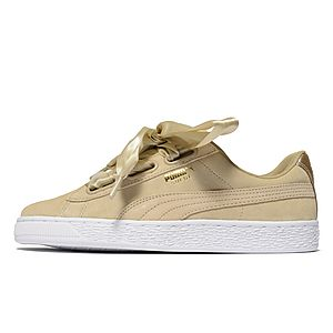 finest selection 180dc 09324 Women - Puma Basket Heart | JD Sports
