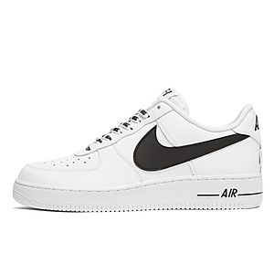 buy popular b1425 085cc Nike Air Force 1  07  NBA  ...