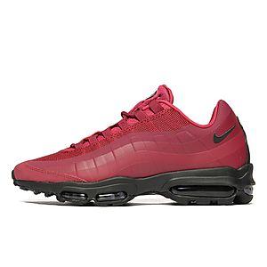 release date: 54f8e 6fff2 Nike Air Max 95 Ultra Essential ...