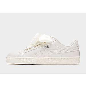 buy popular 8bc1d 660fc Womens Footwear - Puma Basket Heart | JD Sports