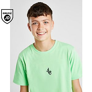 b7f17ea2372 Sonneti Fluro T-Shirt Junior