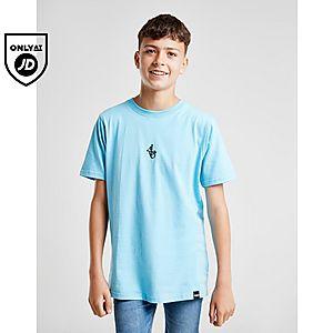 5ae2399a5e0 Sonneti Fluro T-Shirt Junior ...