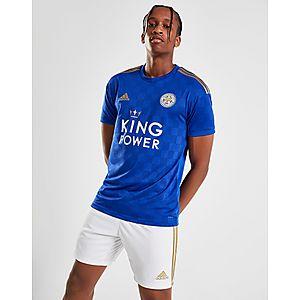 92ae1ab7e adidas Leicester City FC 19 20 Home Shirt ...