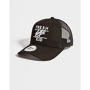 847ca16c4 New Era x Fresh Ego Kid Trucker Cap