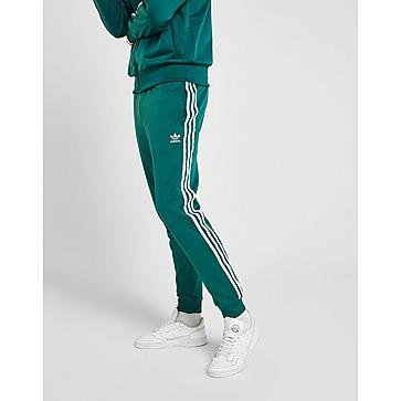 Desnudo suelo Enciclopedia  Men - Green Adidas Originals Track Pants | JD Sports