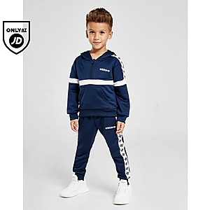 Adidas kids toddler size 18 24m tracksuit