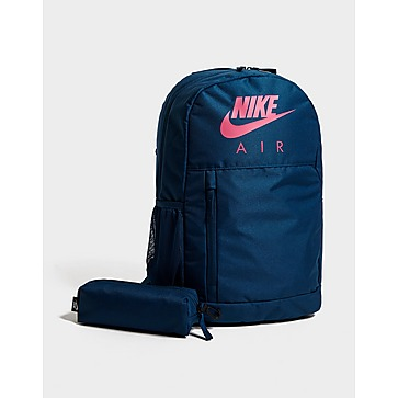 Nike Swingman 3.0 Backpack Bag Black Sports Baseball