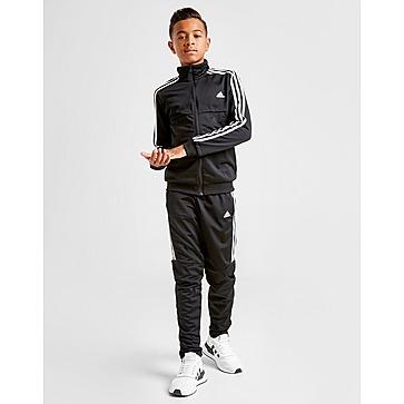 adidas Youth Tiro 15 Presentation Suit Junior Football