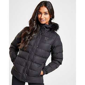 Nike Reversible Padded Jacket Black Womens from Jd Sports on 21 Buttons