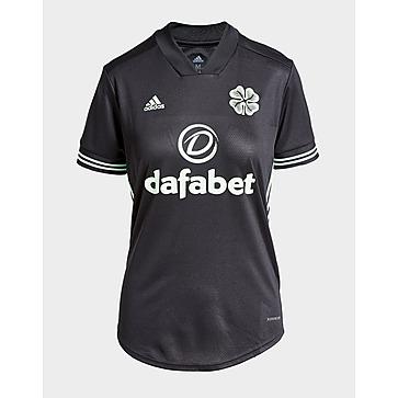adidas Celtic FC 2020/21 Third Shirt Women's