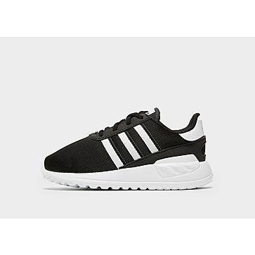 adidas La Trnr Lt I Blk/wht$