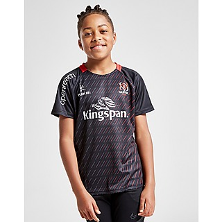 Kukri Ulster 2020/21 Away Shirt Junior