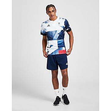 adidas Team GB Olympics Rugby Shirt