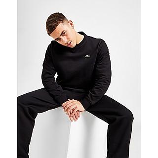Lacoste Core Crew Sweatshirt
