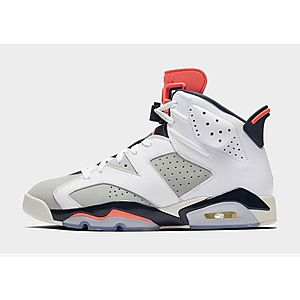 new style 5adb8 92291 JORDAN Air 6 Retro