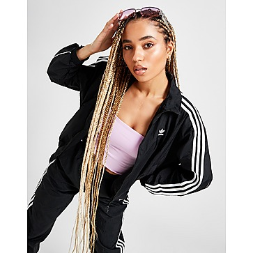 adidas 3-stripes Woven Track Top