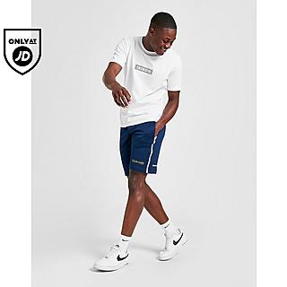 Calvin Klein Reflective Poly Shorts