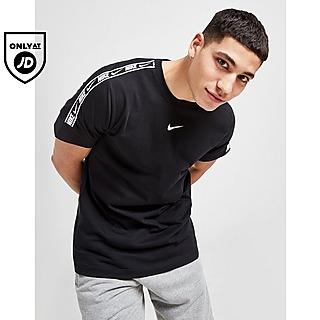 Nike Repeat Tape T-Shirt