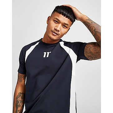 11 Degrees Cut T-Shirt