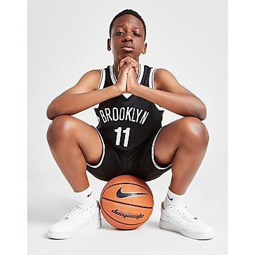 Nike NBA Brooklyn Nets Irving #11 Jersey Junior
