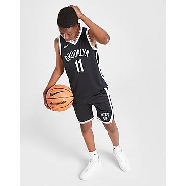 Nike NBA Brooklyn Nets Shorts Junior