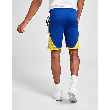 Nike NBA Golden State Warriors Shorts Junior