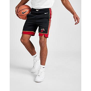 Nike NBA Miami Heat Shorts Junior