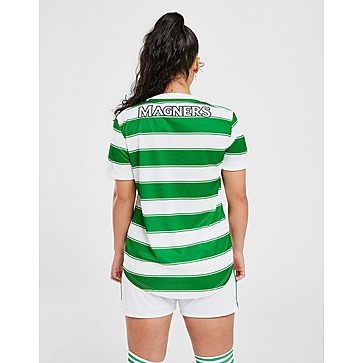 adidas Celtic FC 2021/22 Home Shirt Women's