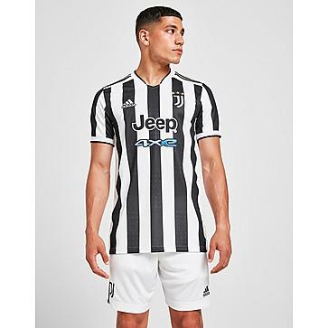 adidas Juventus 2021/22 Home Shorts