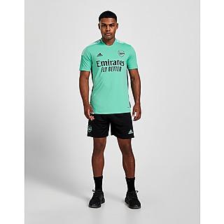 adidas Arsenal FC 2021/22 Tiro Training Shorts